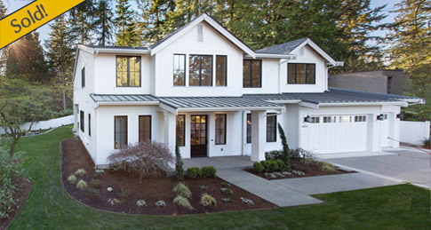 Located In The Renowned Beaux Arts Community, This Fresh New Farmhouse  Design By BDR Fine Homes Boasts Over 4,500 Sq. Ft. U0026 4 Bedroom Suites Plus  A Den.