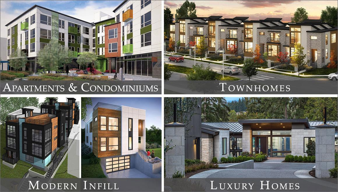 Seeking Investors For Seattle Real Estate Projects